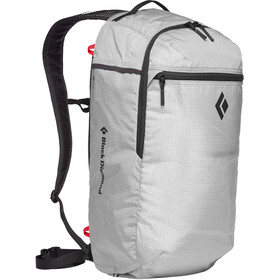 Black Diamond Trail Zip 18 Backpack alloy